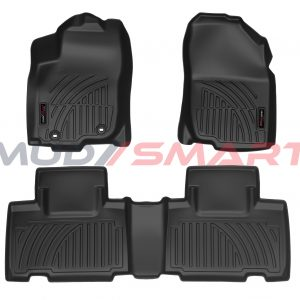 Floor Mats For 2012-2015 Toyota RAV4 Model 3D