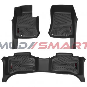 5D Floor Mats For 2016-2020 Mercedes-Benz GLC Coupe
