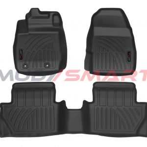 Floor Mats For 2014-2020 Ford EcoSport Model 3D