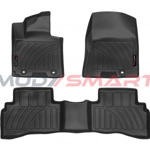 Floor Mats For 2015-20 Hyundai Tucson Model 3D