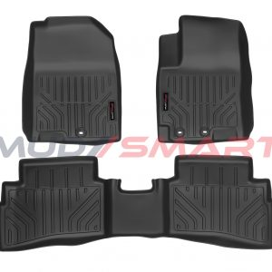 Floor Mats For 2018-2020 Kia RIO Model 3D