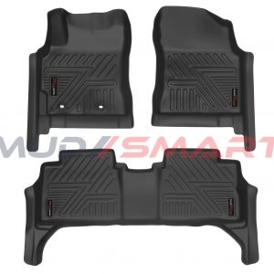 Floor Mats For 2016-20 Toyota Corolla Gasoline Model 5D