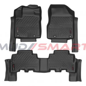 5D Floor Mats For 2017-2020 NISSAN MURANO