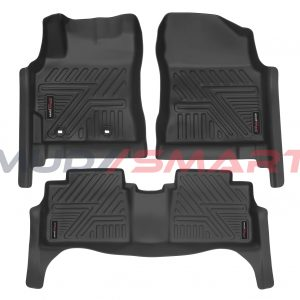 Floor Mats For 2016-2020 Toyota Corolla Hybrid Model 5D