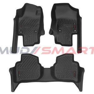 Floor Mats For 2013-2020 Volkswagen Jetta Model 5D