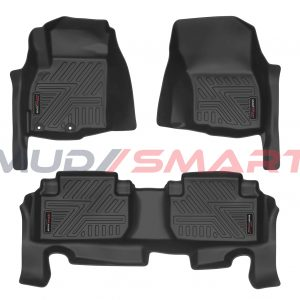 Floor Mats For 2012-2020 Mitsubishi Outlander Model 5D