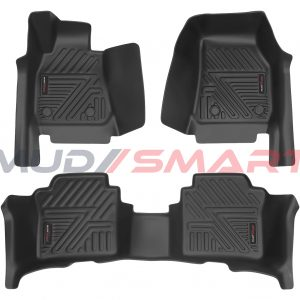 2013-2020 BMW 3 SERIES – 5D FLOOR MAT