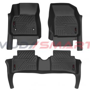 Floor Mats For 2017-2020 Buick Regal Model 5D
