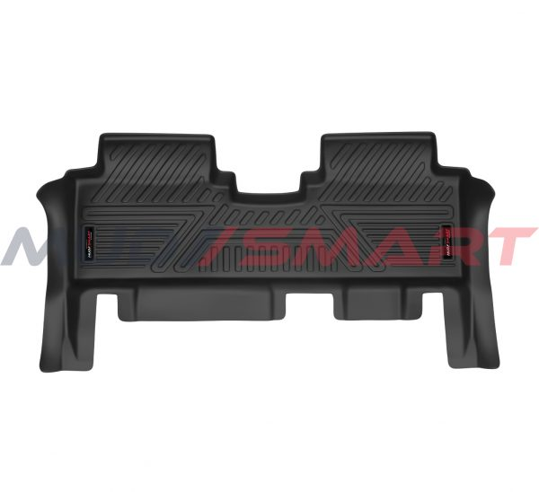Floor Mats For 2016-20 Buick Envision Model 5D