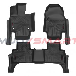 5D Floor Mats For 2019-2020 Toyota RAV-4
