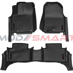 Floor Mats Liner For 2019-20 Hyundai Kona 5D