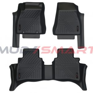 5D Floor Mats For 2017-2020 Nissan Sentra