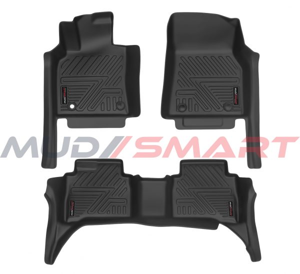 Floor Mats For 2012-2018 LEXUS ES Model 5D