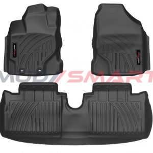 Floor Mats For 2012-17 Toyota Yaris Model 5D