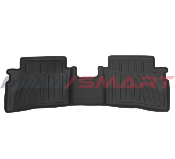 2016-2020 HYUNDAI ACCENT HATCHBACK – 3D FLOOR MAT