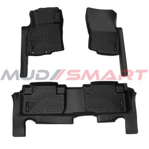 2018-2020 MITSUBISHI ECLIPSE CROSS – 5D FLOOR MAT