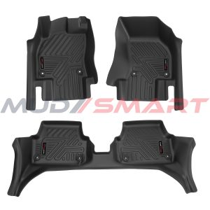 5D Floor Mats For 2014-2020 Audi A3 Hatchback