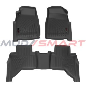 2017-2021 CHEVROLET COLORADO – 5D FLOOR MAT