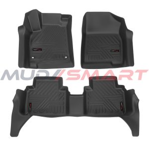 2018-2020 HONDA ACCORD – 5D FLOOR MAT