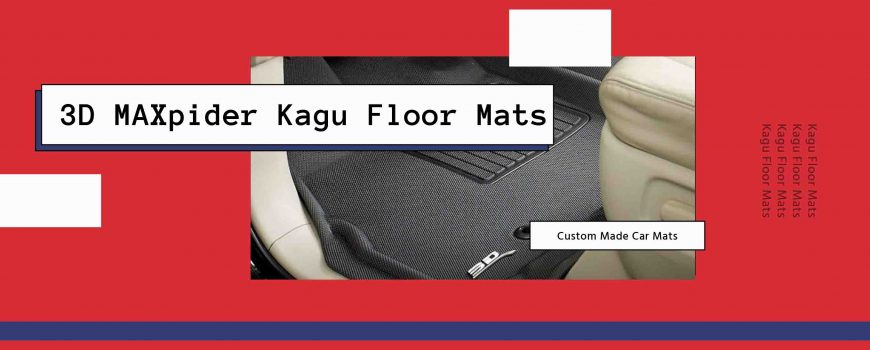 What You Need To Know About 3D MAXpider Kagu Floor Mats - MudSmart