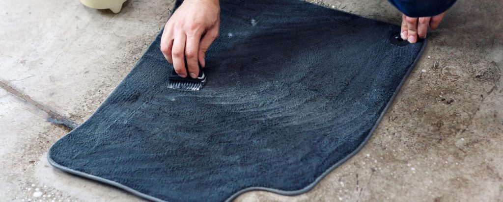 How To Take Care Of Rubber Floor Mats - MudSmart